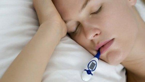 Мужчины хуже женщин защищены от гриппа
