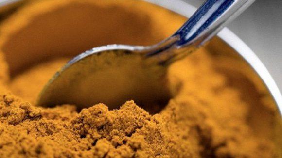 Куркума может использоваться для лечения туберкулеза