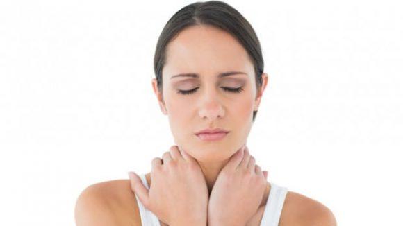 Удаление миндалин спасет от частых ангин