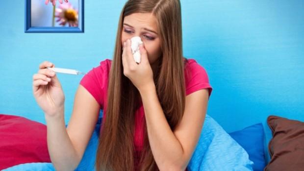Во время эпидемии гриппа, больничный будет выдаваться сразу на 6 дней