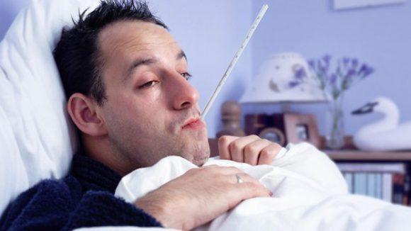 Специалисты разработали вакцину-спрей против гриппа для всех возрастов