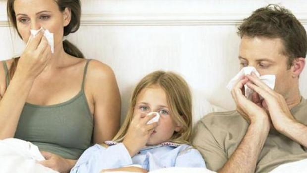 Вирус гриппа активно распространяется по странам мира