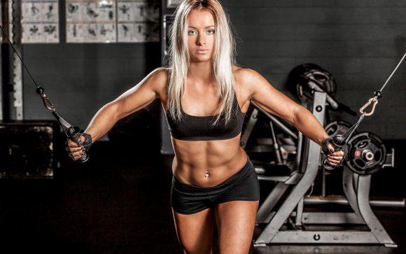 Фитнес — как спорт