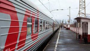 Минздрав и РЖД организовали бесплатное тестирование на ВИЧ в поездах