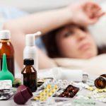 Как защититься от гриппа, если кто-то из домашних заболел
