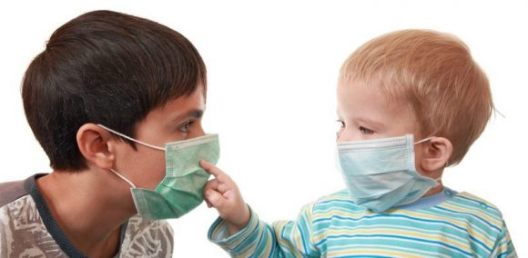 Ученые сообщили, какой грипп придет в Россию
