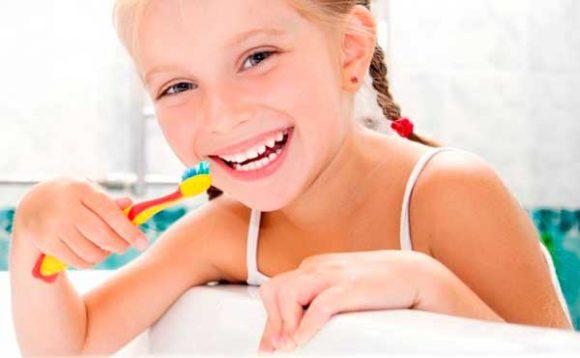 Как сберечь и укрепить стоматологическое здоровье ребенка