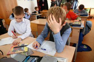 В Петербурге из-за гриппа продлили каникулы для учеников младших классов