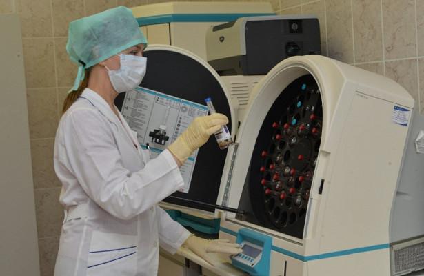 Пермяков проверили на ВИЧ. Заражены семь человек из тысячи