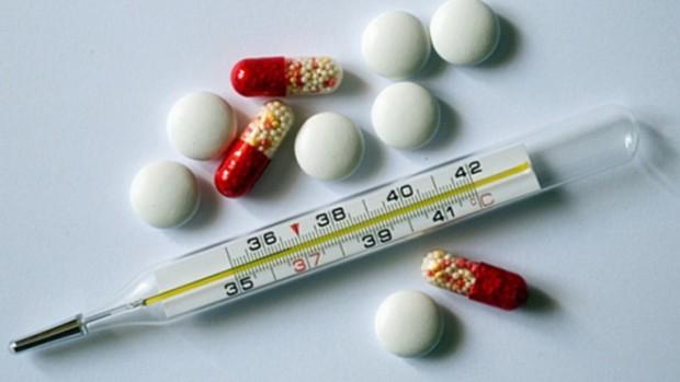 Год рождения человека влияет на его устойчивость к простудным заболеваниям