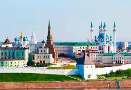 Казань. Что посмотреть, где побывать для туриста. Россия
