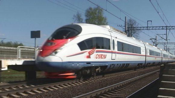Гранд Экспресс – поезд с великолепным сервисом