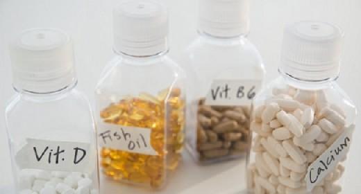 Витамины и пищевые добавки: польза или вред?