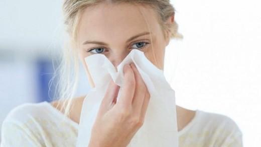 Вирусная инфекция парагрипп весной