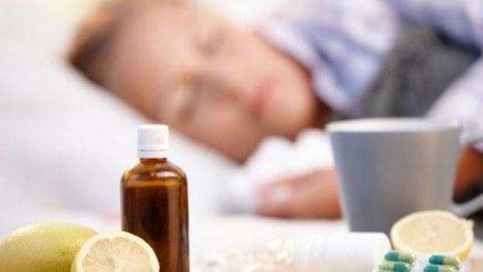 В России стремительно растет число жертв гриппа