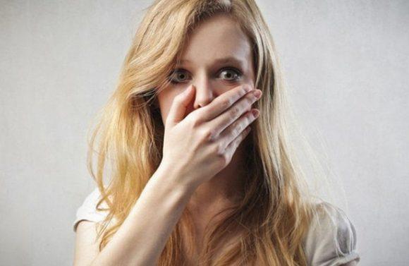 Странный привкус во рту: что он означает?