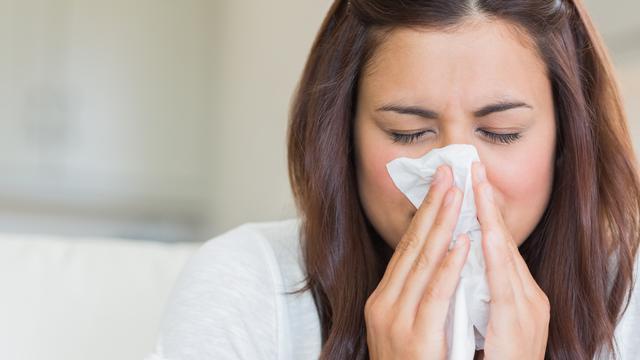 10 простых домашних средств в помощь при гриппе и простуде!