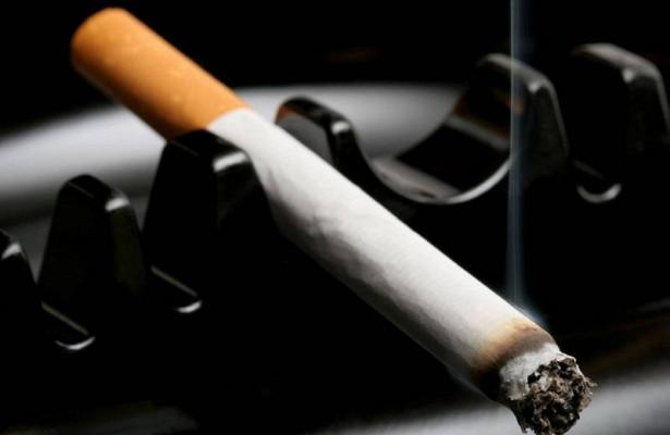 Табачный дым может быть спасением от туберкулеза