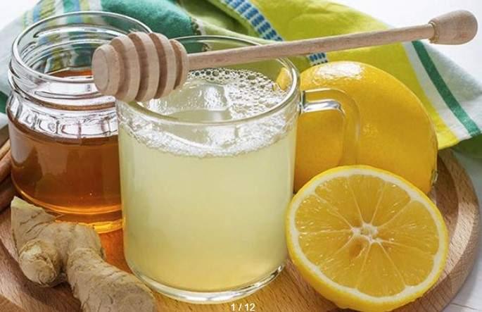 Эти продукты отлично помогают от боли в горле