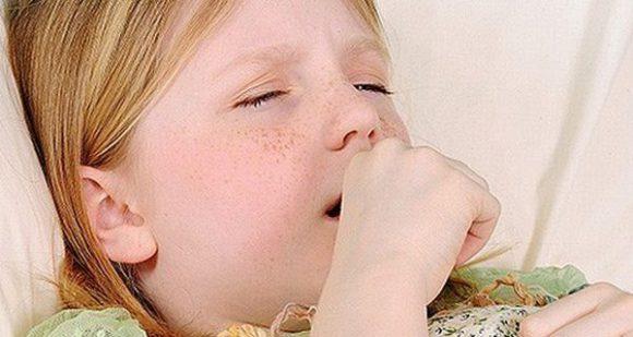 Ранний период первичной туберкулезной инфекции