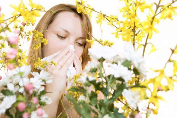 Весеннее обострение хронических заболеваний