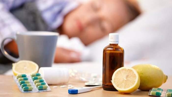 Медики рассказали, сколько времени больной человек опасен для окружающих