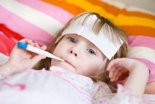 Как защитить ребенка от простуды? Рассказывает детский оториноларинголог