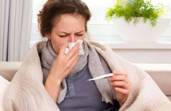 Пластырь вместо прививки: ученые изобрели новое средство против гриппа