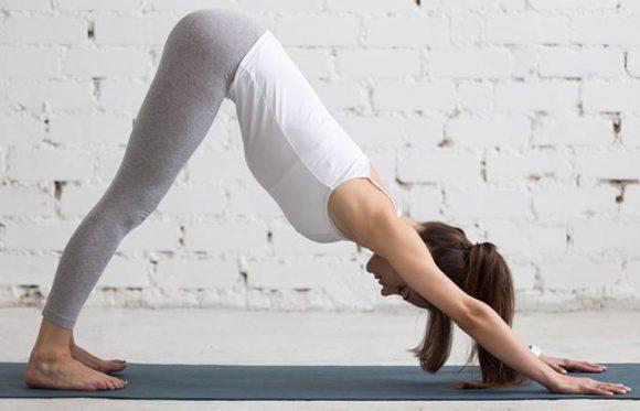 Йога от простуды: несколько асан для поддержки иммунитета
