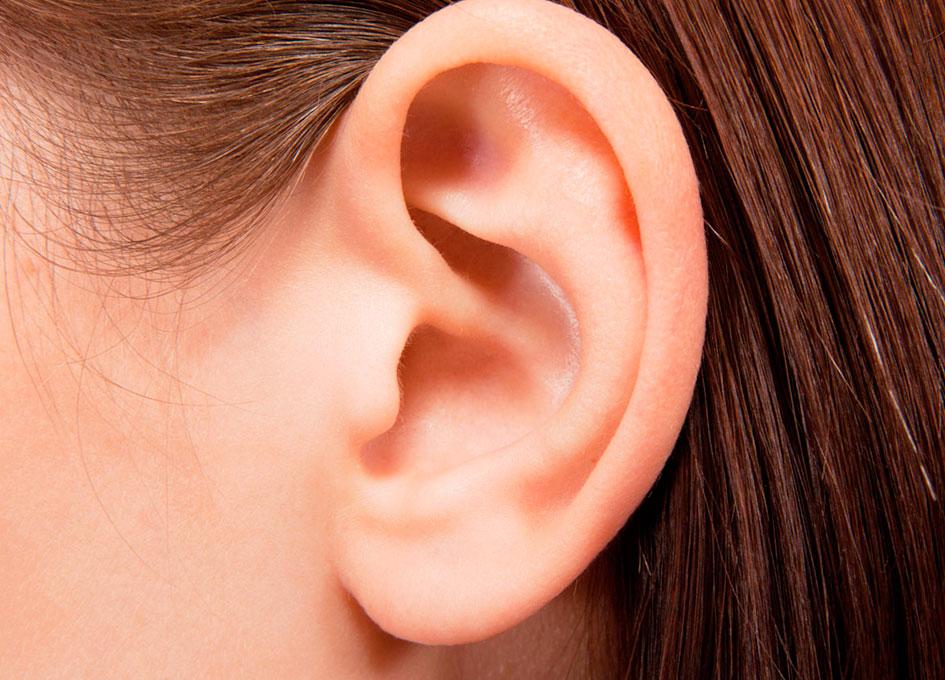 Болезни уха, их симптомы и лечение