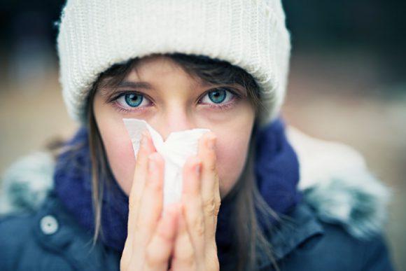 Загрязненный воздух убивает больше людей, чем малярия и СПИД