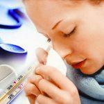 Грипп и простудные заболевания: лечение с помощью ромашки