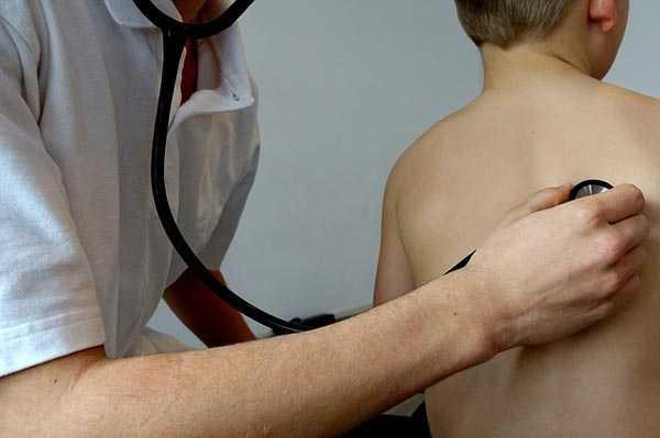 Роль современных макролидов в лечении инфекций нижних дыхательных путей