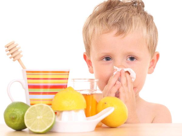 Насморк: симптомы и нормальная продолжительность