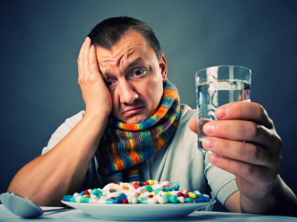 Какие специи лечат грипп и простуду