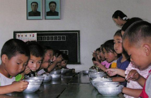 Северной Корее угрожает вспышка неизлечимого туберкулеза