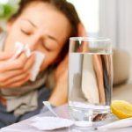 Диета после гриппа и ОРВИ