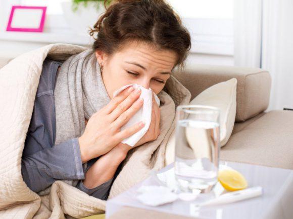 4 совета, которые навсегда сделают вас неуязвимым для гриппа