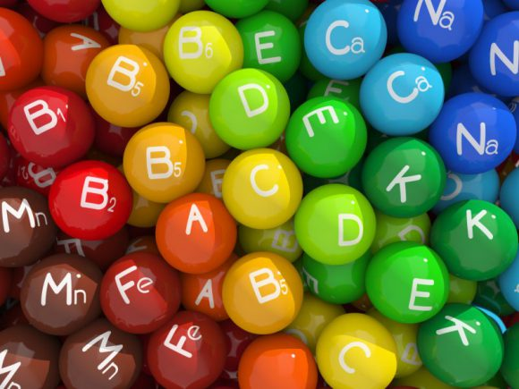 Все о витамине А
