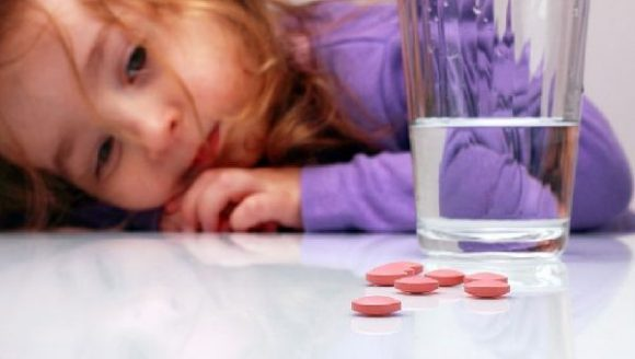 Неизвестные побочные эффекты лекарства от астмы