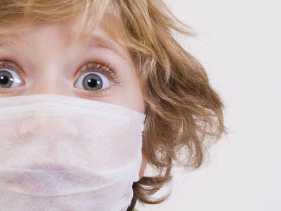 В организме человека найден механизм защиты от гриппа