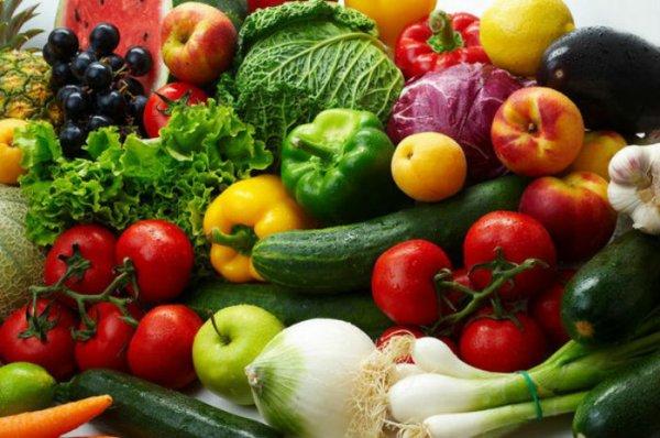 Все сырые овощи опасны?