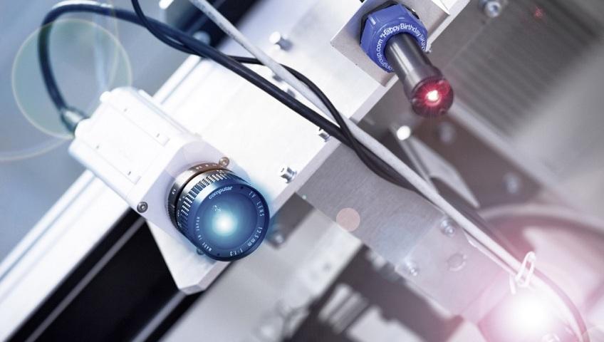 Что такое машинное зрение?