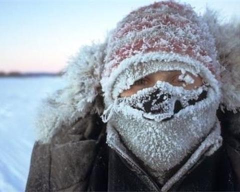 Постоянное замерзание говорит о проблемах со здоровьем