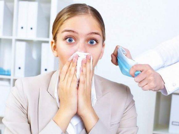 Эти продукты способствуют профилактике простудных заболеваний