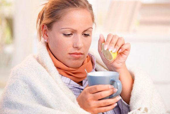 Лечим простудные заболевания народными средствами