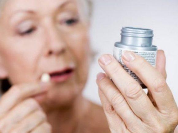 Здоровым пенсионерам нет нужды каждый день пить аспирин
