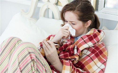 Не всем жертвам гриппа нужно пить лекарства
