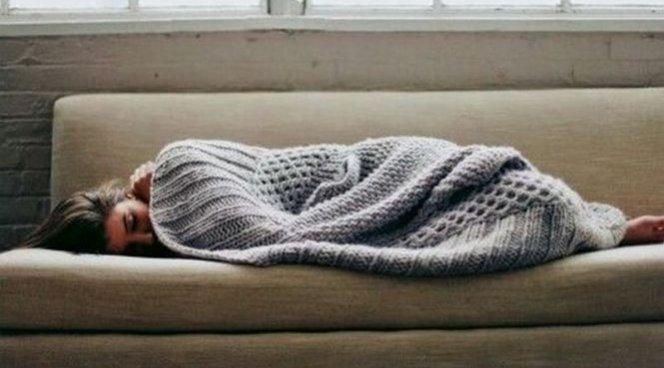 Эксперт рассказал, как не разболеться зимой