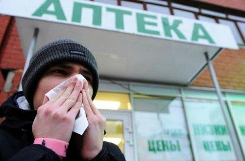 Военные назвали лучший способ избежать гриппа